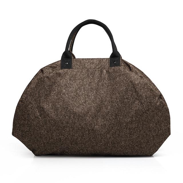 CAI Casual Shopping Handbag Messenger Shoulder Travel Bag Briefcase Laptop Waterproof Cross body Sling Hobos Tote Bags for Women