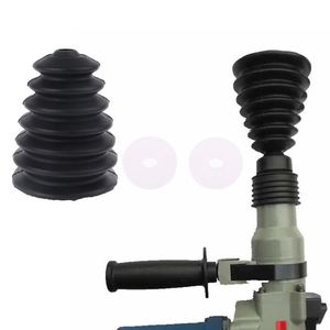 New Electric Hammer Rubber Dus