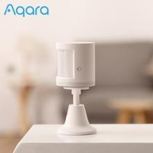 Aqara Human Body Sensor Smart Body Movement PIR Motion Sensor ZigBee Wireless Connection Aqara Sensor For Mi Home APP