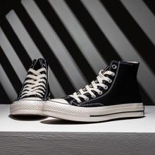 Alta qualidade vulcanizada sapatos de lona sapatos esportivos de luxo senhoras sapatos planos mocassins xl 45 andando senhoras sapatos