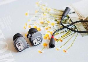 Image 3 - New DIY IE80s High quality Best version In Ear Earphones hifi subwoofer mobile earphone earplugs phone earphone universal