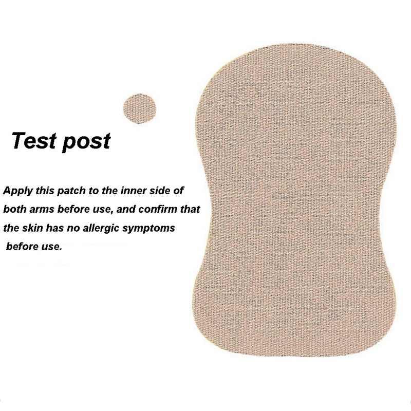 使い捨て脇汗パッド吸収脇の下制汗ドライステッカー防止維持消臭 2 個ホット