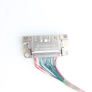 Image 5 - شحن تيار مستمر التيار المتناوب جاك تهمة موصل كابل لأجهزة الكمبيوتر المحمول مايكروسوفت السطح 1769 M1019389 001