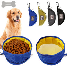 Pet Dog Water Bottle bowl For Small Large Dogs Travel Puppy Cat Drinking Bowl Outdoor Pet Water Dispenser Feeder Pet Product portable pet dog water bottle for dogs travel cat drinking bowl outdoor pet water dispenser feeder pet product 1pcs