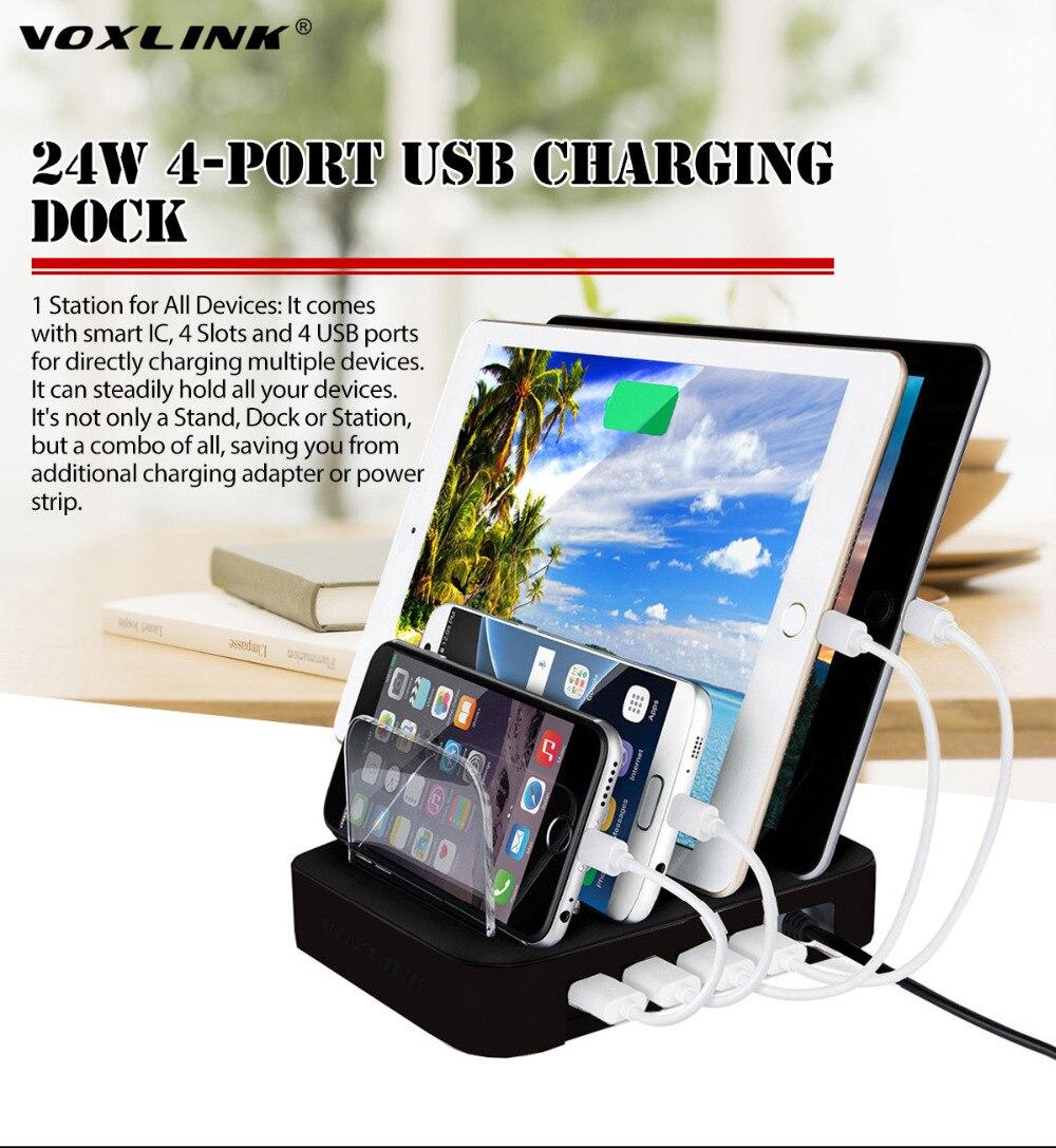 Σταθμός φόρτισης USB γενικής χρήσης - Ανταλλακτικά και αξεσουάρ κινητών τηλεφώνων - Φωτογραφία 2