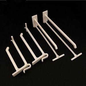 Rack-Accessories Hooks-Holder Paper-Board Plastic in Shelf 5000pcs Label-Tag Hanging-Hanger
