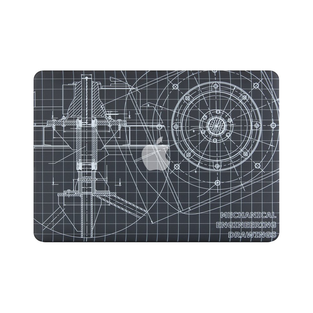 Print Universe Case for MacBook 30