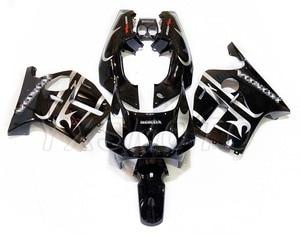 Совершенно новый ABS механический Инжекционный обтекатель комплект для honda CBR250 выпуск 19 черный обтекатель кузова cbr 250 19
