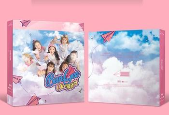 [MYKPOP]~100% OFFICIAL ORIGINAL~ OH MY GIRL - Summer Special: Fall in Love, KPOP Fans Collection - SA19100701