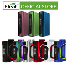 Clearance Original Eleaf iStick Pico S Box Mod/iStick Power iPower Output 100W Wattage VW/Bypass/TC Mode Electronic Cigarette