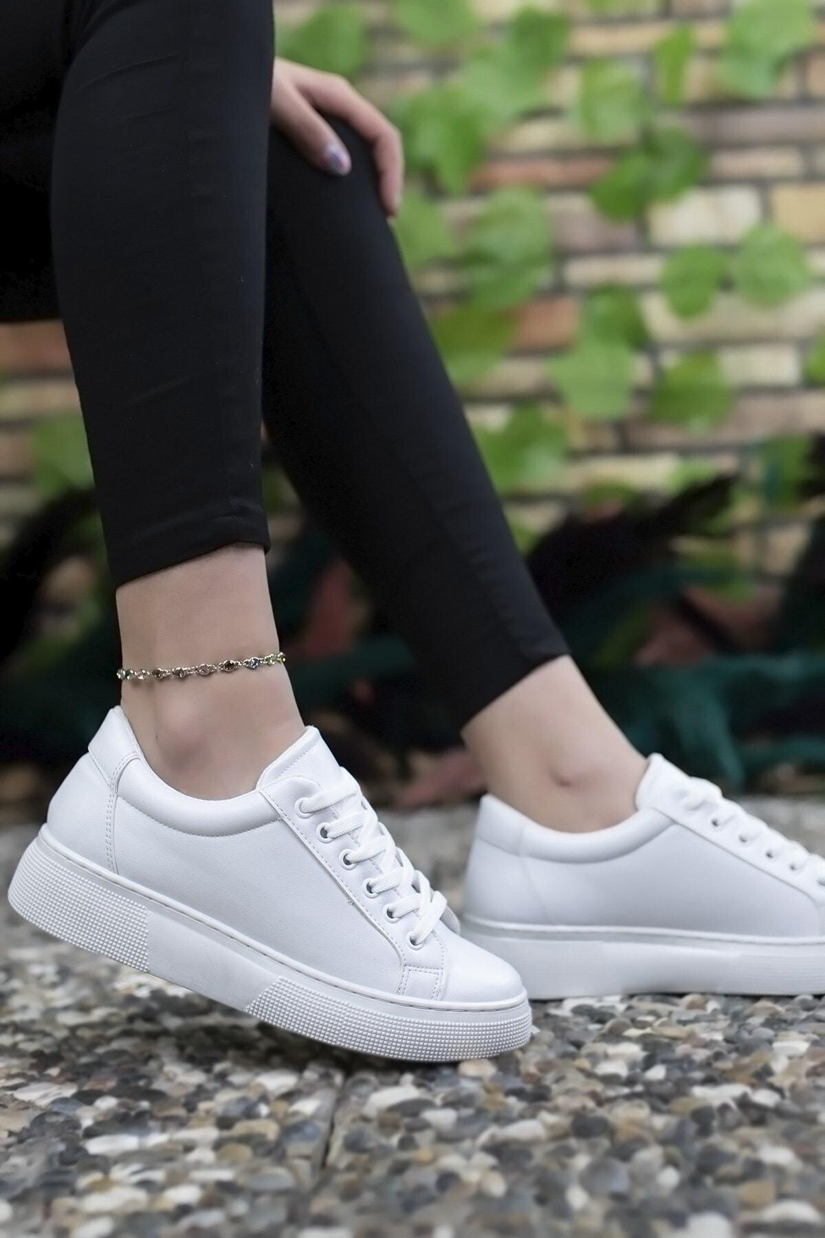 Riccon женские белые складчатые лакированные кожаные стеганые кроссовки|Обувь для ходьбы| | АлиЭкспресс