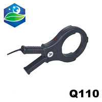 600/5A to 2000/5A clamp meters current transformer CLP Q110 output 1A or 5A for cable fault detector clamp on split core ct