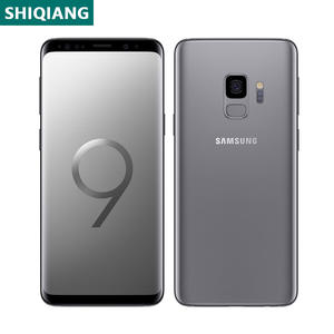 Soyes Used Samsung Galaxy S9 256gb Nfc Adaptive Fast Charge Wireless Charging Octa Core