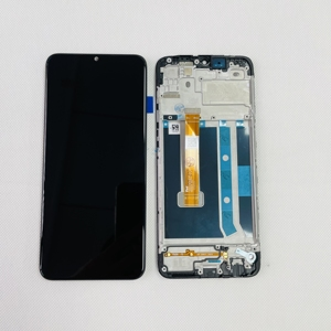 """Image 4 - 6.52"""" Original Test For Oppo A15 LCD Display Screen+Touch Panel Screen Digitizer OPPO A15S CPH2185 LCD Display Replacement"""