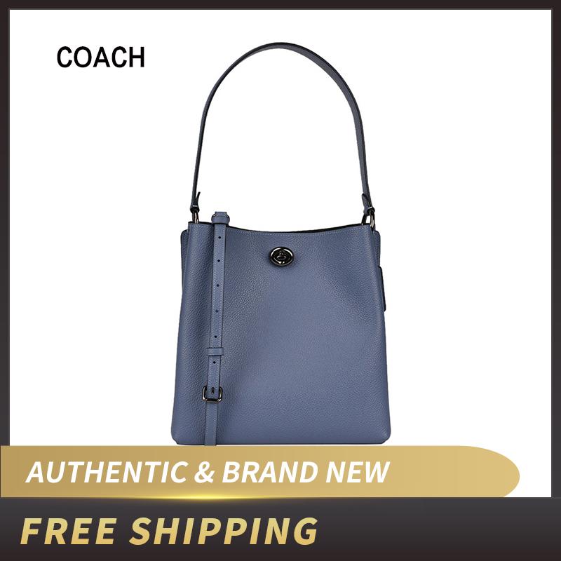 Authentic Original & Brand New Coach Parker Top Handle 55200 shoulder bag