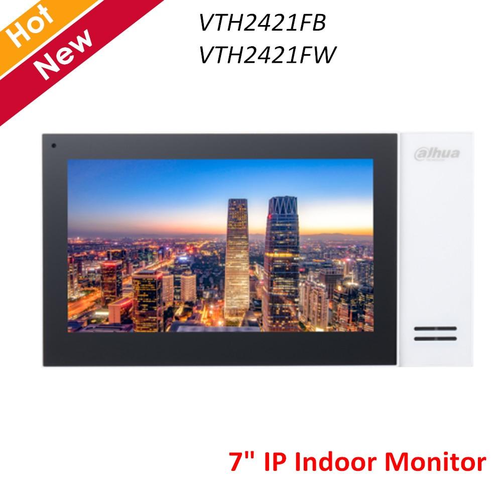 Dahua IP Indoor Monitor 7
