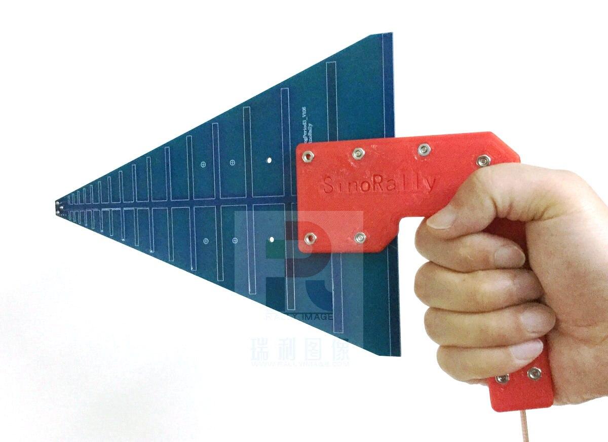 pedestal antena handheld 001 banda larga antena 01