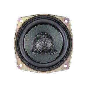 Image 5 - Ghxamp 2.75 Inch 8OHM 15W Loa Trầm Trung Âm Bass Gia Đình Loa Tự Làm Nón Viền Cao Su 20 Core Cuộn Dây Bằng Giọng Nói