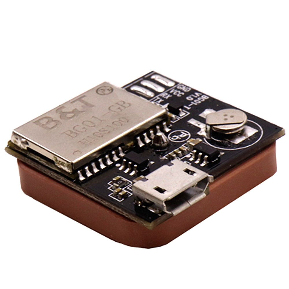 GPS Positioning Module\Beidou Navigation Module\integrated Antenna Integration\BG01-T\wireless Data Transmission