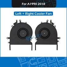 Original a1990 cooler fan para macbook pro retina 15