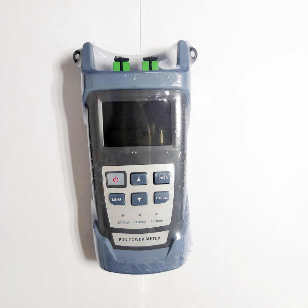 Ruiyan Glasvezel Pon Power Meter Gpon Epon Sc Apc Connector