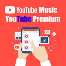 Garantia completa youtube premium música funciona no telefone móvel android ios computador notebook