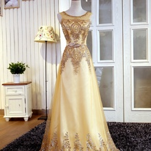 Formal Evening Dresses 2019 Fashion Prom Party Gown