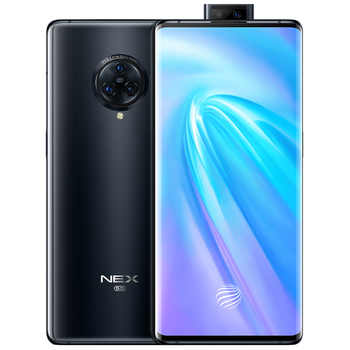 vivo celular NEX3 5G Mobile Phone Android 8GB 256GB Snapdragon 855 Plus NFC 64MP Rear Camera 4500mAh Big Battery 44W Flash Charg - DISCOUNT ITEM  0% OFF All Category