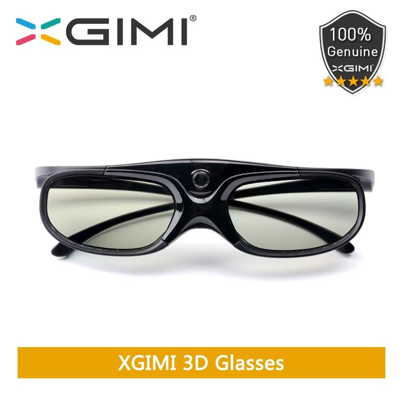 Glasses Shutter Dlp-Link XGIMI Aurora Virtual-Reality 3D Liquid Crystal for Z6/cc LCD