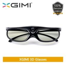 XGIMI затвора 3D стекло es DLP-Link жидкокристаллический перезаряжаемый Виртуальная реальность ЖК-стекло для XGIMI H1/H2/Z6/CC Aurora