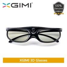 מקורי XGIMI תריס 3D משקפיים Dlp link נוזל קריסטל נטענת מציאות מדומה LCD זכוכית עבור XGIMI H1/ H2/ Z6/ CC אורורה