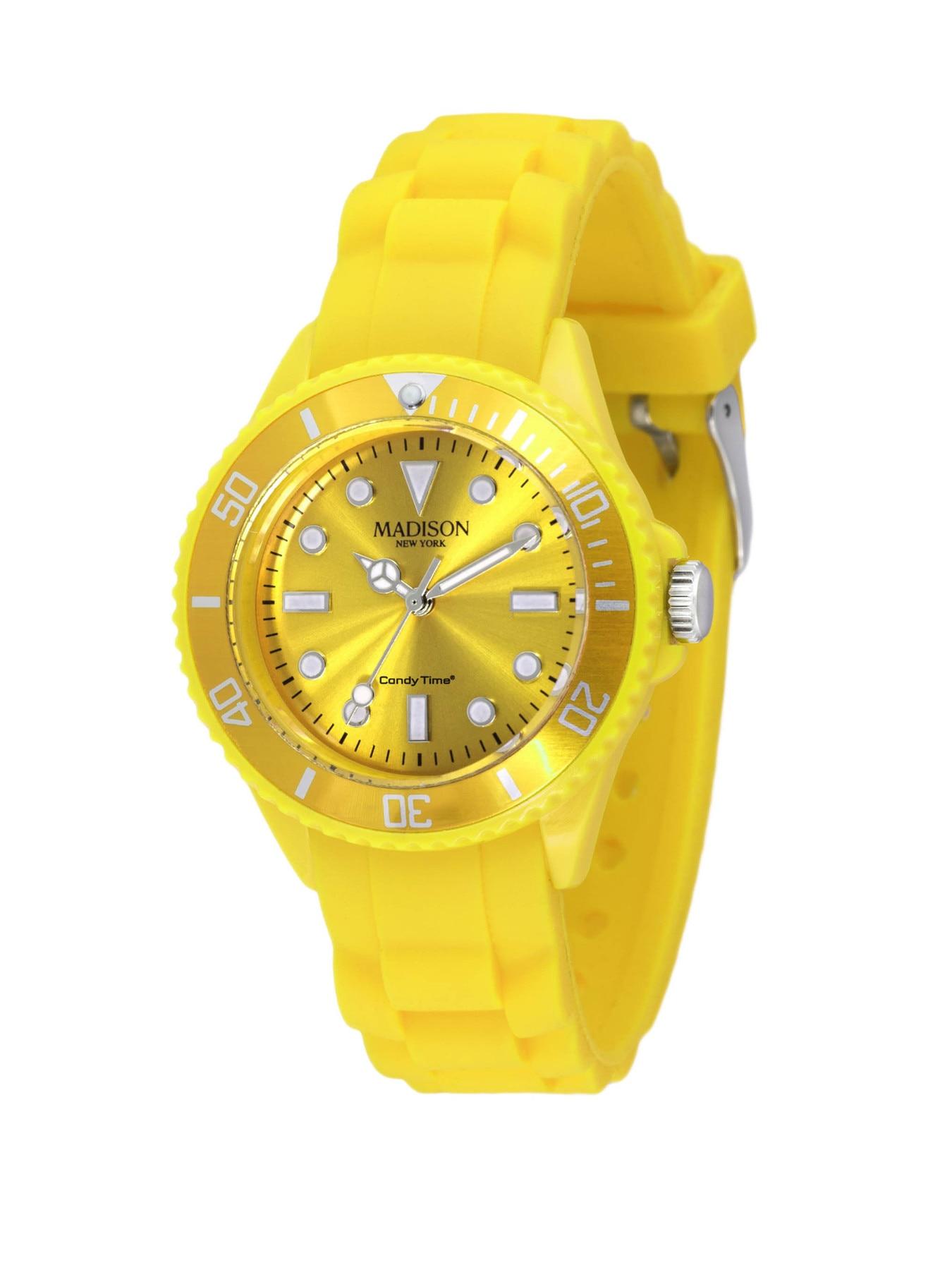 Unisex watch Madison Analog L4167 02|Women's Watches| |  - title=