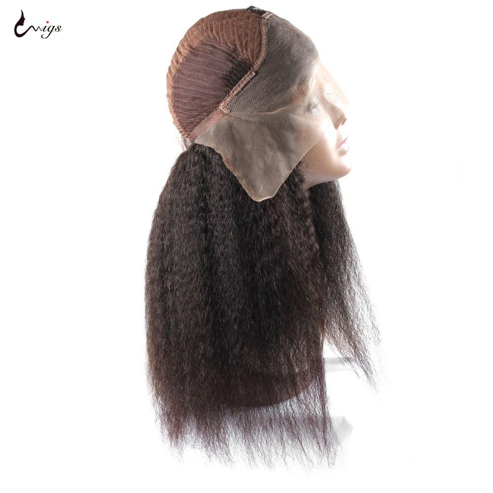 27 destaque peruca perucas de cabelo humano