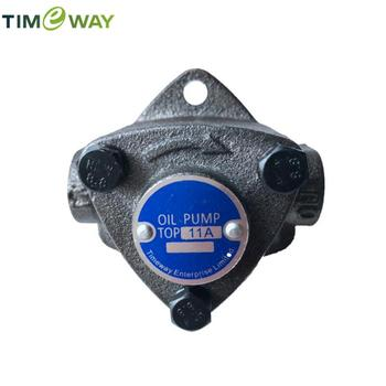 TOP Trochoid Oil pump TOP-10A TOP-11A Triangle pump TOP-12A TOP-13A Small Gear Pump for Lubrication top kapalua top