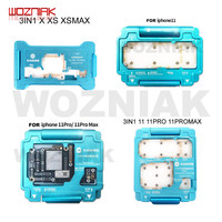 Sunshine MainBoard Layered Testing Frame For IPhone X XS XSMAX 11 PRO MAX PCB Welding Platform Motherboard Test Repair Fixture