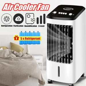 70W Portable Air Conditioner C