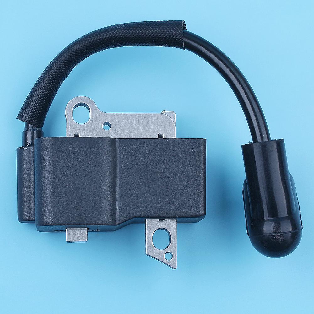 Ignition Coil Module For Husqvarna 450 II, 435 II, 440 II, 445 II JONSERED 2240 2245 2250 GZ500 Chainsaw 579 63 88 03 Mbu-52A