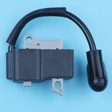 Ignition Coil Module For Husqvarna 450 II, 435 II, 440 II, 445 II JONSERED 2240 2245 2250 GZ500 Chainsaw 579 63 88 03 Mbu 52A