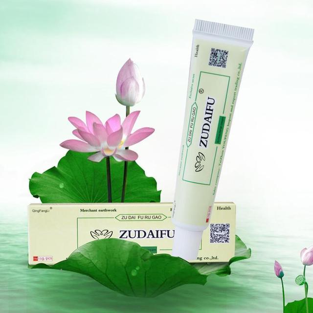 ZUDAIFU Skin Psoriasis Psoriasis Cream Body Skin Care Problems Care Zudaifu Cream Psoriasis Cream Tools