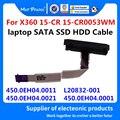 Новый жесткий диск для ноутбука SATA HDD кабель SSD HP Pavilion 15-CR X360 15-CR0053WM 15CR0037WM 450.0EH04.0011  0001  450.0EH04.