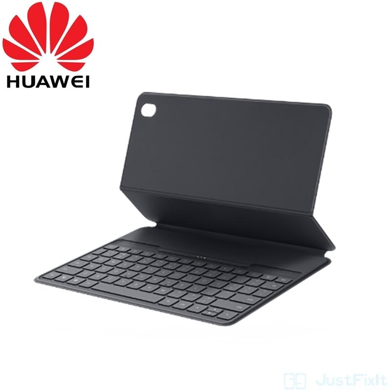 Huawei MediaPad M6 10.8 Inch Tablet PC Smart Magnetic Keyboard Case