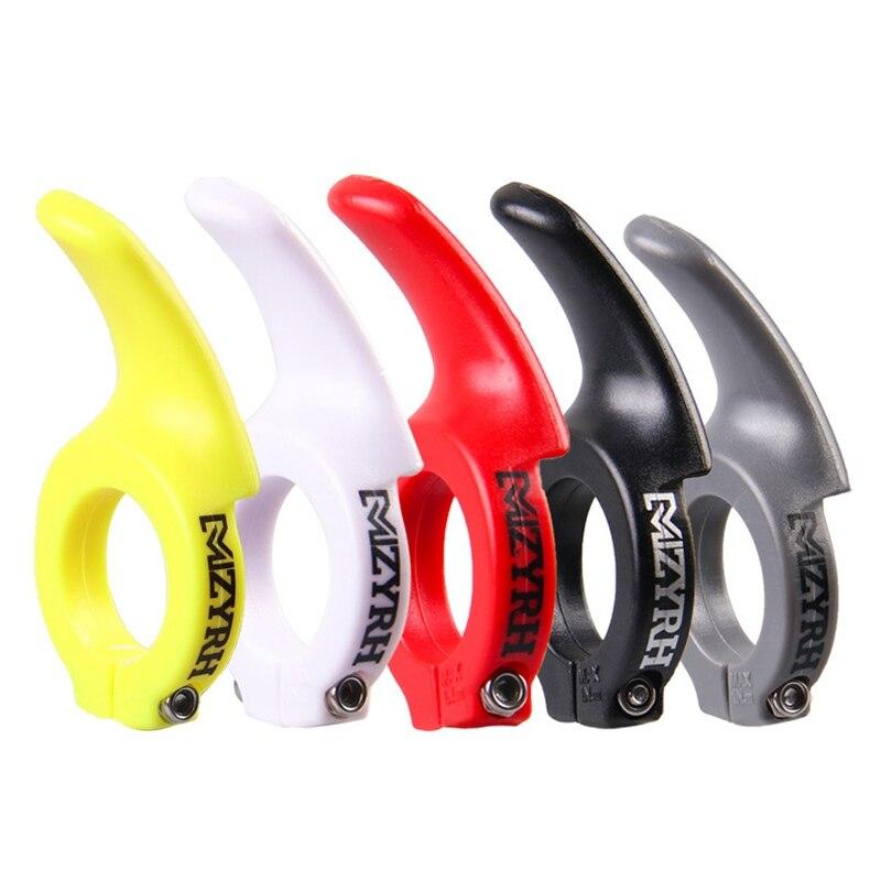 Подставка для горного велосипеда с подручкой для большого пальца, пара из легкого пластика , Нескользящие ручки и набор замковых колец|Упоры для рук на руль велосипеда|   | АлиЭкспресс