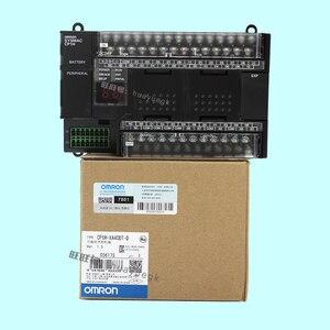 Image 4 - CP1H X40DT D CP1H X40DR A CP1H XA40DT D CP1H XA40DR A CP1H EX40DT D OMRON PLC Controller 100% Nieuwe Originele