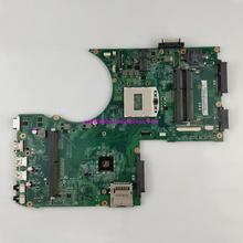 Подлинная A000240360 DA0BDDMB8H0 HM86 ноутбук материнская плата для Х75-в Х75 Тошиба делают Qosmio Х70 серии ноутбуков