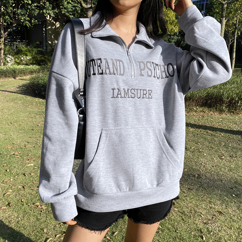 Gray Sweatshirt (15)