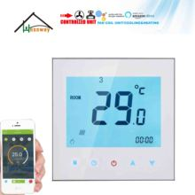 HESSWAY proportional 0-10V THERMOSTAT WIFI for 2P&4P cooling&heating