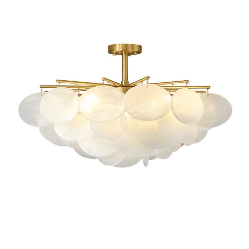 Modern LED Chandelier Luxury ...