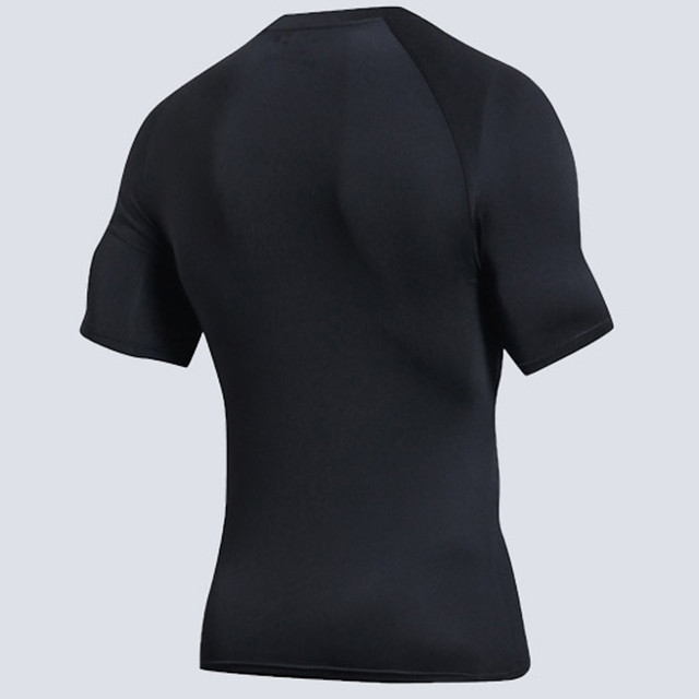 Athletic Workout Shirt 5
