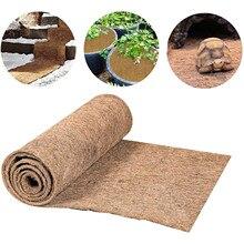 Mat Heating-Mat Ural-Flower Plant-Seeds Protection Bucket-Cover Mulch Tree-Ring Fiber