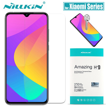 Xiaomi Mi A3/A2/6X Glass Nillkin H+PRO Tempered Glass Screen Protector for Xiaomi Mi 9T Pro MiA3 MiA2 Nilkin Safety Glass Film